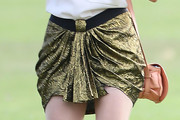 Lily Cole Mini Skirt