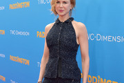 Nicole Kidman Fitted Blouse