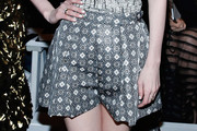 Lydia Hearst Dress Shorts