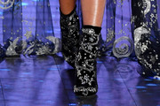 Taylor Hill Ankle Boots