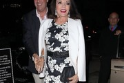 Joan Collins Blazer