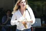 Scout LaRue Willis Loose Blouse