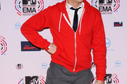 Johnny Knoxville Hoodie