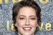Carrie Coon Boy Cut