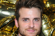 Jared Followill Messy Cut