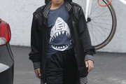 Maddox Jolie-Pitt Zip-up Jacket