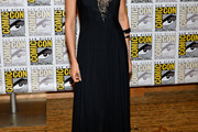 Maggie Q Maxi Dress