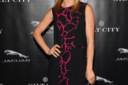 Mena Suvari Cocktail Dress