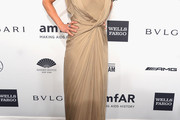 Michelle Rodriguez Evening Dress