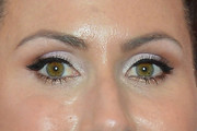 Minnie Driver Cat Eyes