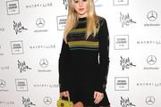 Chloe Lukasiak Sweater Dress