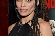 Lisa Bonet Dreadlocks