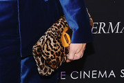 Kate Walsh Printed Clutch