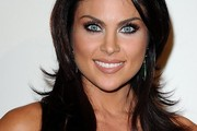 Nadia Bjorlin Layered Cut