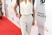 Nancy O'Dell Jumpsuit