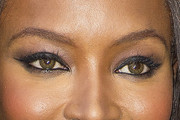 Naomi Campbell Cat Eyes