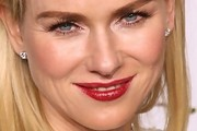 Naomi Watts Red Lipstick