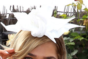 Ashley Hart Decorative Hat