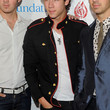 dress nick jonas jacket