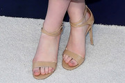 Annalise Basso Strappy Sandals