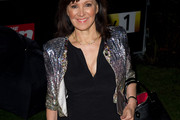 Arlene Phillips Sequined Jacket