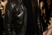 Don Cheadle Leather Jacket