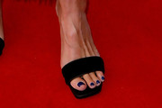 Emma Thompson Slide Sandals Are The Summer Footwear Trend We Can't Get Enough Of