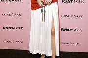 Debby Ryan Full Skirt