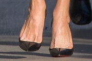 Catherine Zeta-Jones Pumps