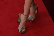 Molly Gordon Evening Sandals