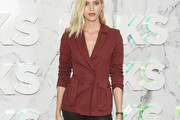 Devon Windsor Fitted Jacket