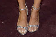 Rachael Leigh Cook Evening Sandals