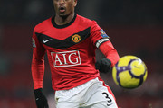 Patrice Evra Athletic Top