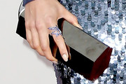 Rachel Platten Hard Case Clutch