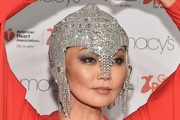 Irina Pantaeva Decorative Hat