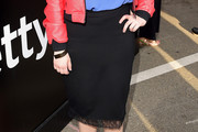 Abigail Breslin Pencil Skirt