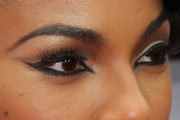 Ashanti Cat Eyes