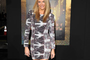 Courtney Hansen Print Dress