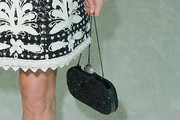 Darby Stanchfield Beaded Purse