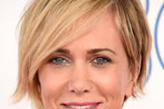Kristen Wiig Layered Razor Cut