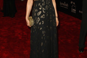 Preity Zinta Evening Dress