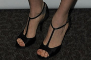 Jacinda Barrett Evening Sandals