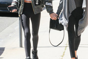 Amelia Hamlin Leggings