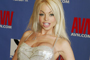 Jesse Jane Long Straight Cut
