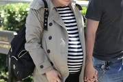 Ginnifer Goodwin Classic Backpack