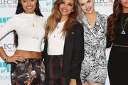 Jade Thirlwall Zip-up Jacket