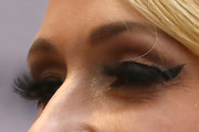 Paris Hilton Cat Eyes