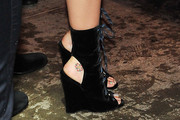 Katy Perry Wedge Boots
