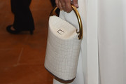 Eleonora Carisi Leather Purse