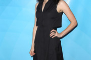Joanne Kelly Little Black Dress